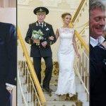 Foto: Cele mai bârfite nunți în Rusia!