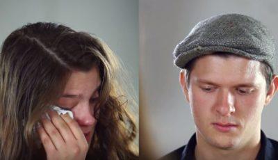 Top 5 filmulețe care ne-au făcut să plângem în 2015!