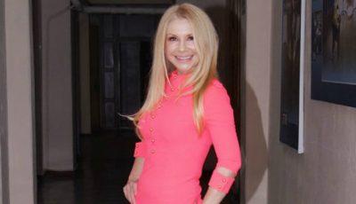 Ludmila Bălan arată la 57 de ani ca o adolescentă. Iată ce face pentru asta!
