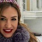Foto: Iată cum o cheamă pe fiica Tatianei Heghea