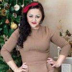 Foto: Lenuța Gheorghiță: Am slăbit 28 de kilograme, dar nu mă opresc aici!