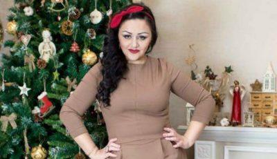 Lenuța Gheorghiță: Am slăbit 28 de kilograme, dar nu mă opresc aici!