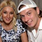 Foto: Lera Kudryavtseva și-a arătat pentru prima dată  fiul de 25 ani! Se pregătește să devină din nou mamă