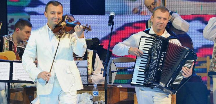 Foto: Mesajul emoționant de la Vasile pentru Vitalie Advahov!