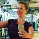 Foto: Nu ai mai văzut-o atât de grasă! Anna Seminovici a pierdut lupta cu kilogramele