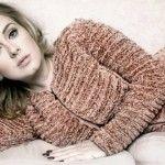 Foto: Nu are ce îmbrăca? Adele va lansa o linie de haine XL