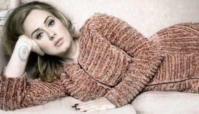 Nu are ce îmbrăca? Adele va lansa o linie de haine XL