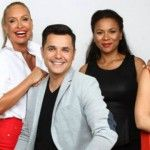 Foto: Ea le va înlocui la ProTV pe Vica Blochina, Sore si Nadine!