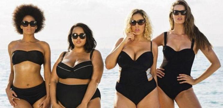 Foto: Ce cred celelalte femei despre greutatea ta!