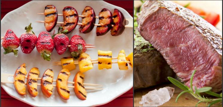 Foto: 5 alimente sănătoase de consumat în primele zile după Crăciun