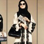 Foto: Dolce & Gabbana a prezentat o colecție pentru femeile musulmane!