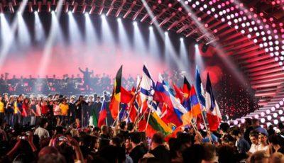 Moldova va evolua alături de Rusia la Eurovision 2016!