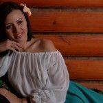 Foto: Tatiana Ustică: Femeia de afaceri care, încă, mai visează la televiziune!