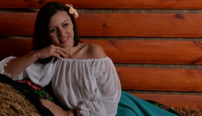 Tatiana Ustică: Femeia de afaceri care, încă, mai visează la televiziune!