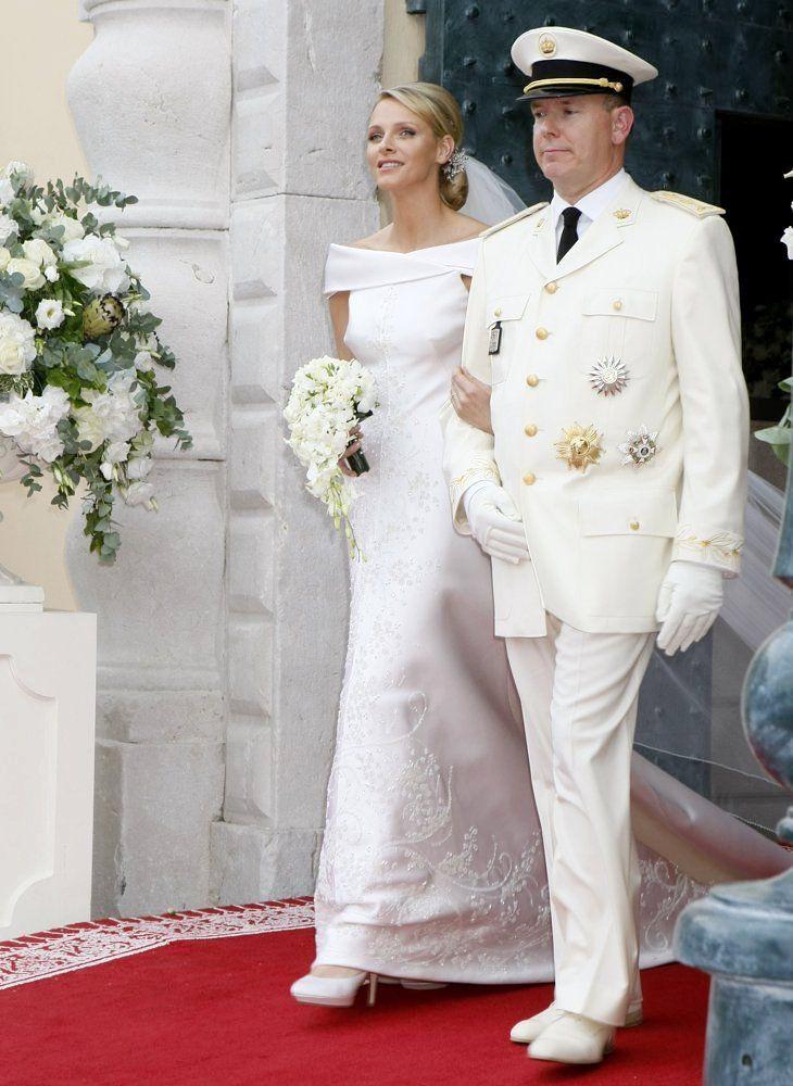 Prințul Albert de Monaco