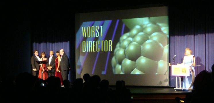 """Foto: Filmul cu cele mai multe premii la """"Zmeura de Aur 2016"""""""