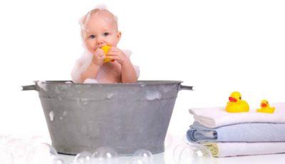 Asociaţia pentru Protecţia Consumatorilor a verificat şampoanele pentru copii: 80% au această problemă