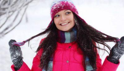 Cum să-ți protejezi părul în sezonul rece!