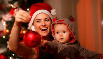 10 melodii numai bune de Crăciun!