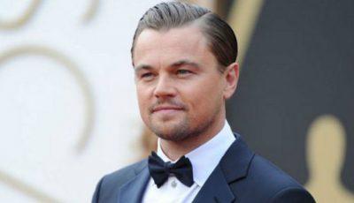 Leonardo DiCaprio va juca rolul lui Lenin!