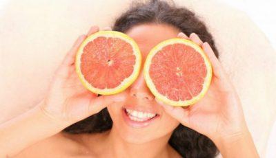 4 remedii pentru ochii umflați!