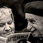 Foto: 45 lecții de viață de la un bărbat de 90 de ani!