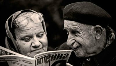 45 lecții de viață de la un bărbat de 90 de ani!