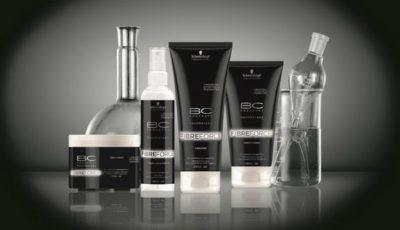 Produsele care previn și tratează părul deteriorat!