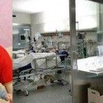 Foto: Copilul unei familii de moldoveni din Italia se zbate între viață și moarte