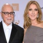 Foto: Primele poze cu Celine Dion după moartea soțului!