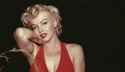 Trucul lui Marilyn Monroe pentru buze senzuale!
