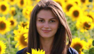 Gabriela Patrașcu a fost găsită strangulată!
