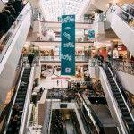 Foto: Prinde reducerile iernii de până la 80% la Shopping MallDova!