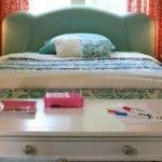 Foto: Trucuri de amenajare a unui dormitor mic!