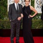 73rd Annual Golden Globe Awards - 2016 Arrivals