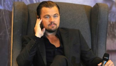 De ce DiCaprio își ascunde sentimentele față de Rihanna