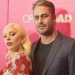 Foto: Lady Gaga și iubitul ei au pozat goi!