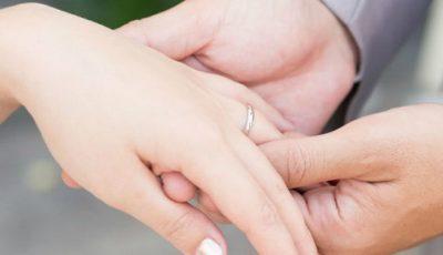 La serviciu mi s-a furat inelul de căsătorie! Ce să fac?