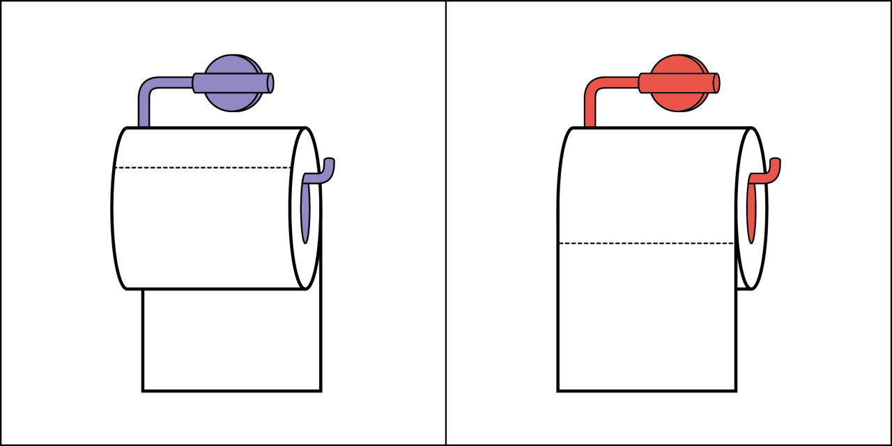 hartie igienica