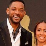 """Foto: Soția lui Will Smith le cere tuturor să boicoteze """"Oscar""""-ul!"""