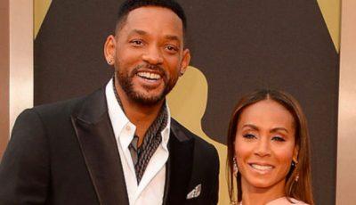 """Soția lui Will Smith le cere tuturor să boicoteze """"Oscar""""-ul!"""