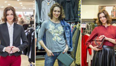 Îmbracă-te cu bani puțini la Shopping MallDova! Reduceri de până la 70%