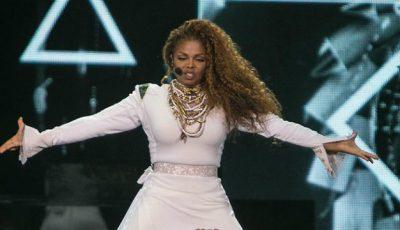 Janet Jackson are o tumoare pe corzile vocale!