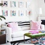 Foto: Cum să-ți amenajezi casa dacă stai în chirie!