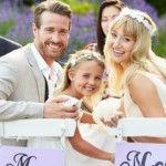 Foto: Bunele maniere la nuntă a unui invitat: Ce NU trebuie să facă