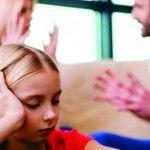 Foto: În ce situație aș putea să decad fostul soț de drepturile părintești?