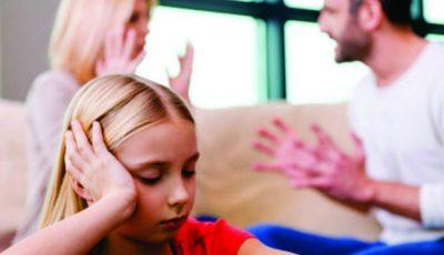 În ce situație aș putea să decad fostul soț de drepturile părintești?