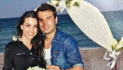Adrian Mutu s-a recăsătorit!