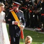 Foto: Nunțile regale! Rafinament și costuri de milioane