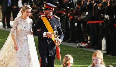 Nunțile regale! Rafinament și costuri de milioane